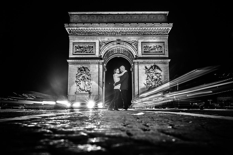 Fotograaf parijs