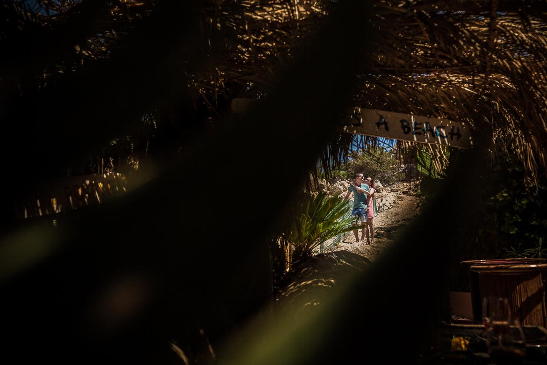 Fotoshoot Ibiza