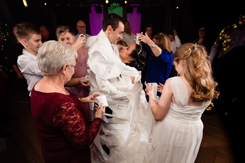 Bruiloft Tradities