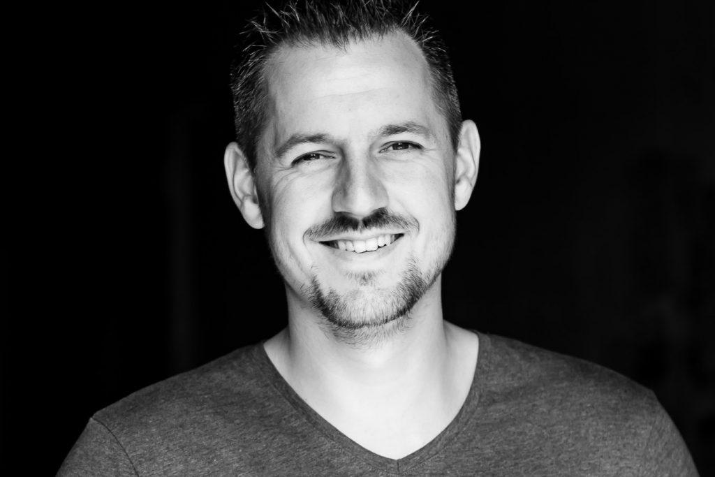 Sander van Mierlo